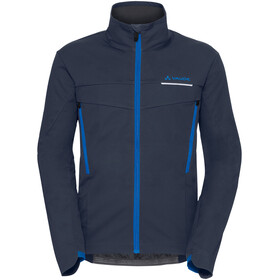 VAUDE Larrau Jacket Men blue